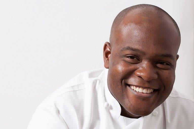 Chef Adebola Adeshina - The Chubby Castor of the Fitzwilliam Arms